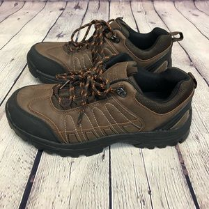 Other - Western Chief Brown Work Hiking Boots